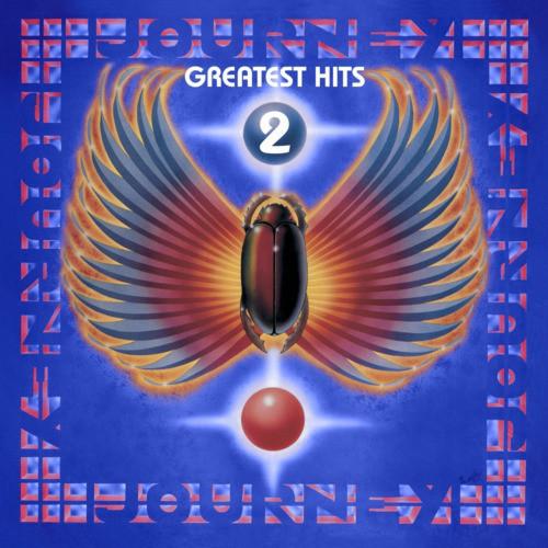Viniluri VINIL Universal Records Journey - Greatest Hits Vol 2VINIL Universal Records Journey - Greatest Hits Vol 2