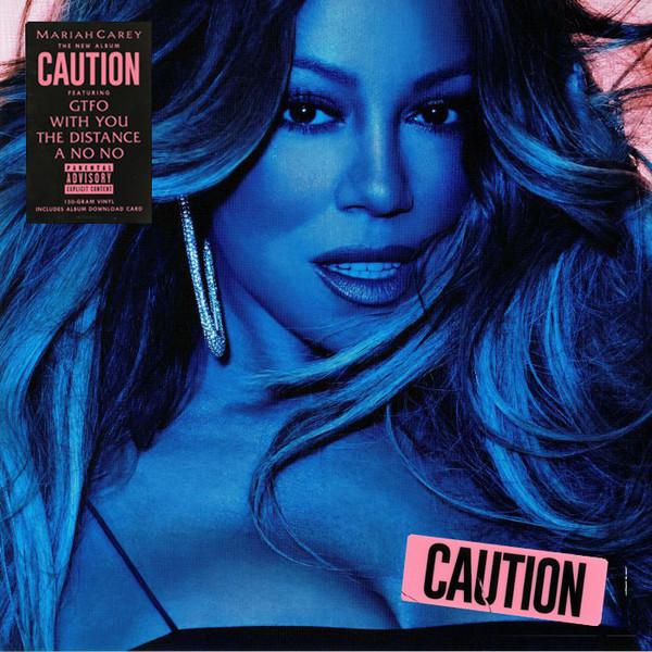 Viniluri VINIL Universal Records Mariah Carey - CautionVINIL Universal Records Mariah Carey - Caution