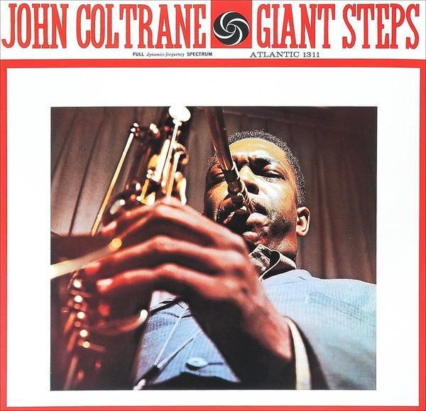 Viniluri VINIL Universal Records John Coltrane - Giant StepsVINIL Universal Records John Coltrane - Giant Steps