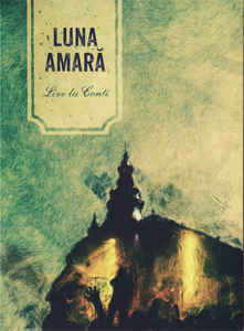 DVD & Bluray DVD Universal Music Romania Luna Amara  - Live La ContiDVD Universal Music Romania Luna Amara  - Live La Conti