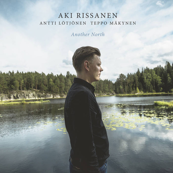 Viniluri VINIL Edition Aki Rissanen - Another NorthVINIL Edition Aki Rissanen - Another North