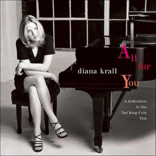 Viniluri VINIL Universal Records Diana Krall - All For YouVINIL Universal Records Diana Krall - All For You