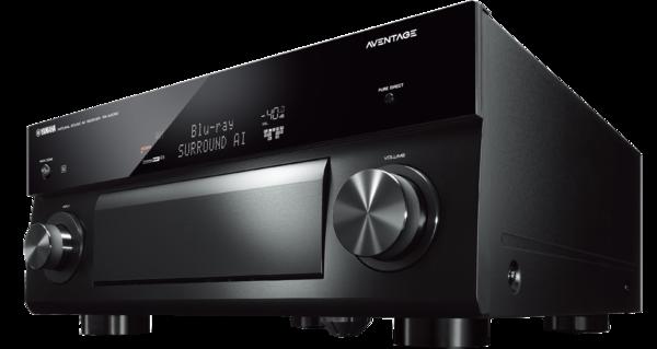 Receivere AV Receiver Yamaha Aventage RX-A2080Receiver Yamaha Aventage RX-A2080