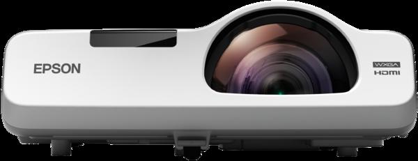Videoproiectoare Videoproiector Epson EB-535W Videoproiector Epson EB-535W