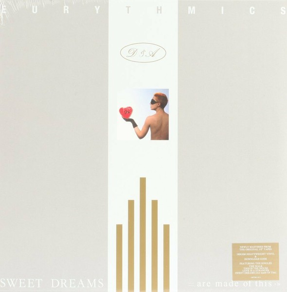 Viniluri VINIL Universal Records Eurythmics - Sweet Dreams (Are Made of This) (180g Audiophile Pressing)VINIL Universal Records Eurythmics - Sweet Dreams (Are Made of This) (180g Audiophile Pressing)
