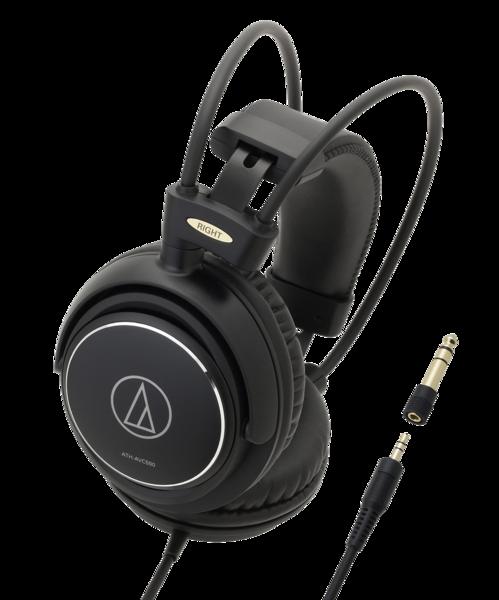 Casti Hi-Fi - pentru audiofili Casti Hi-Fi Audio-Technica ATH-AVC500 ResigilatCasti Hi-Fi Audio-Technica ATH-AVC500 Resigilat