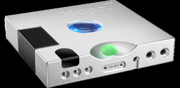Amplificatoare casti Chord Electronics Hugo TT 2Chord Electronics Hugo TT 2