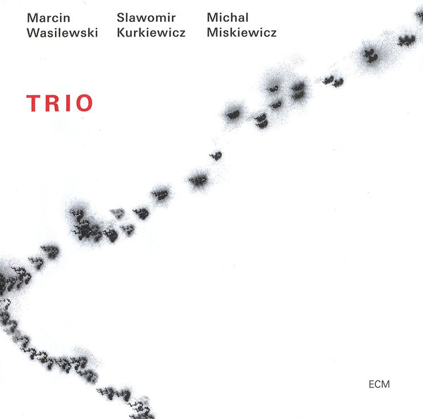 Muzica CD CD ECM Records Marcin Wasilewski Trio: Simple Acoustic TrioCD ECM Records Marcin Wasilewski Trio: Simple Acoustic Trio