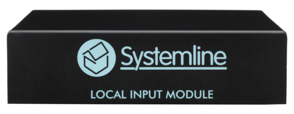 DAC-uri  Systemline - SN5100 LIM Digital Local Input Module Systemline - SN5100 LIM Digital Local Input Module