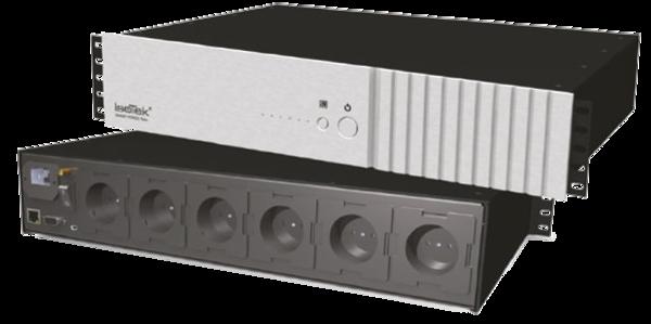 Filtre audio Isotek Smart Power ThetaIsotek Smart Power Theta