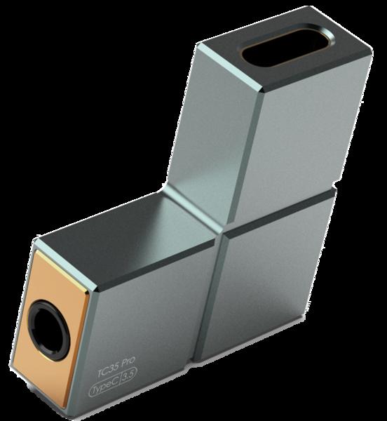 Amplificatoare casti Amplificator casti DD HiFi TC35 Pro USB - 3.5mm (Tetris)Amplificator casti DD HiFi TC35 Pro USB - 3.5mm (Tetris)