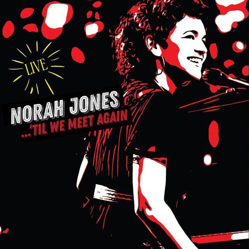 Viniluri VINIL Universal Records Norah Jones - ... Til We Meet AgainVINIL Universal Records Norah Jones - ... Til We Meet Again