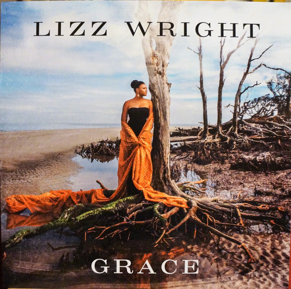 Viniluri VINIL Universal Records Lizz Wright - GraceVINIL Universal Records Lizz Wright - Grace