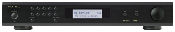 Tunere Tuner Radio Rotel T-11Tuner Radio Rotel T-11