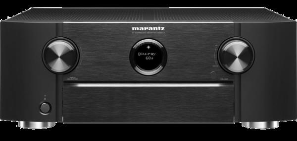 Receivere AV Receiver Marantz SR6014Receiver Marantz SR6014
