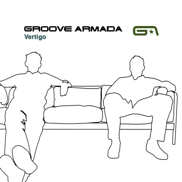 Viniluri VINIL Universal Records Groove Armada - VertigoVINIL Universal Records Groove Armada - Vertigo