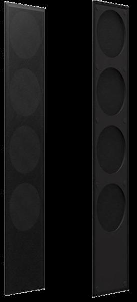 Accesorii KEF Q550 Black cloth grille ResigilatKEF Q550 Black cloth grille Resigilat