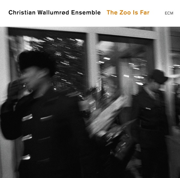 Muzica CD CD ECM Records Wallumrod Ensemble: The Zoo Is FarCD ECM Records Wallumrod Ensemble: The Zoo Is Far