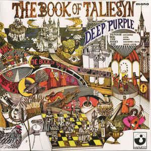 Viniluri VINIL Universal Records Deep Purple - The Book Of TaliesynVINIL Universal Records Deep Purple - The Book Of Taliesyn