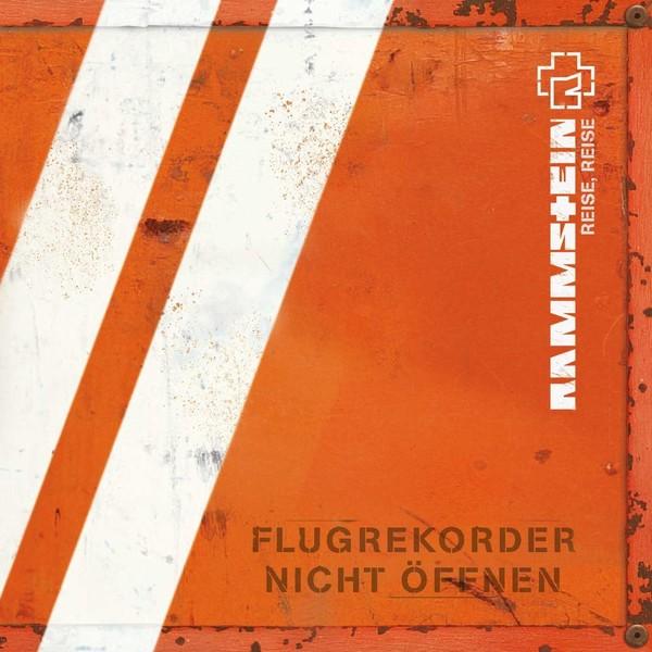 Viniluri VINIL Universal Records Rammstein - Reise, ReiseVINIL Universal Records Rammstein - Reise, Reise