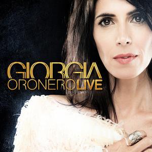 Viniluri VINIL Universal Records Giorgia - Oronero LiveVINIL Universal Records Giorgia - Oronero Live