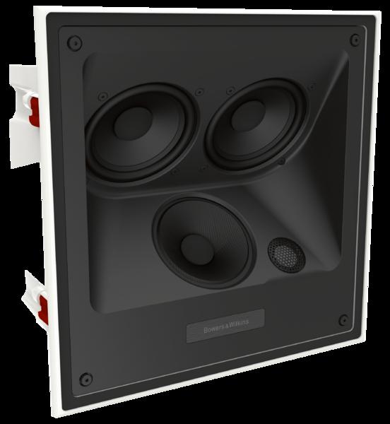 Boxe Bowers & Wilkins CCM 7.3 S2 la AVstore.ro