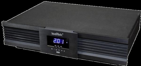 Filtre audio Isotek EVO3 Sigmas + Cablu Premier 1.5mIsotek EVO3 Sigmas + Cablu Premier 1.5m