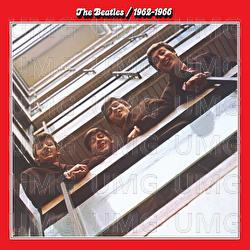 Viniluri VINIL Universal Records The Beatles: The Beatles 1962 - 1966VINIL Universal Records The Beatles: The Beatles 1962 - 1966