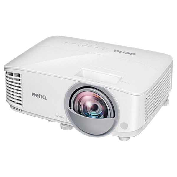 Videoproiectoare Videoproiector BenQ MX808STHVideoproiector BenQ MX808STH