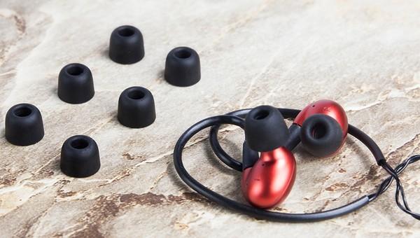 Accesorii CASTI Fiio ear-tips HS17 din spuma cu memorieFiio ear-tips HS17 din spuma cu memorie