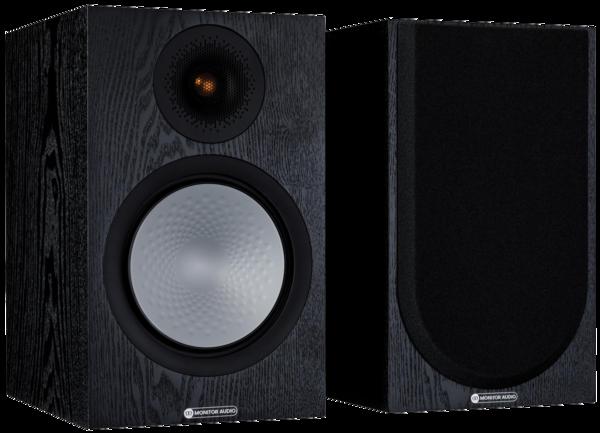 Boxe Boxe Monitor Audio Silver 100 (7G)Boxe Monitor Audio Silver 100 (7G)