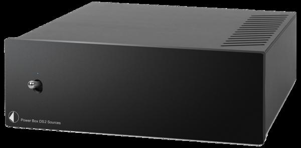 Filtre audio ProJect Power Box Sources DS2ProJect Power Box Sources DS2