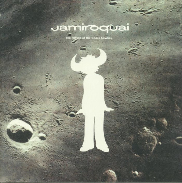 Viniluri VINIL Universal Records Jamiroquai - The Return Of The Space CowboyVINIL Universal Records Jamiroquai - The Return Of The Space Cowboy