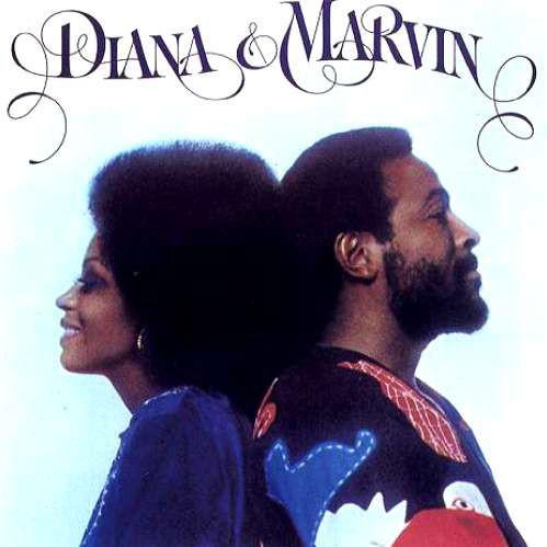 Viniluri VINIL Universal Records Diana Ross & Marvin GayeVINIL Universal Records Diana Ross & Marvin Gaye