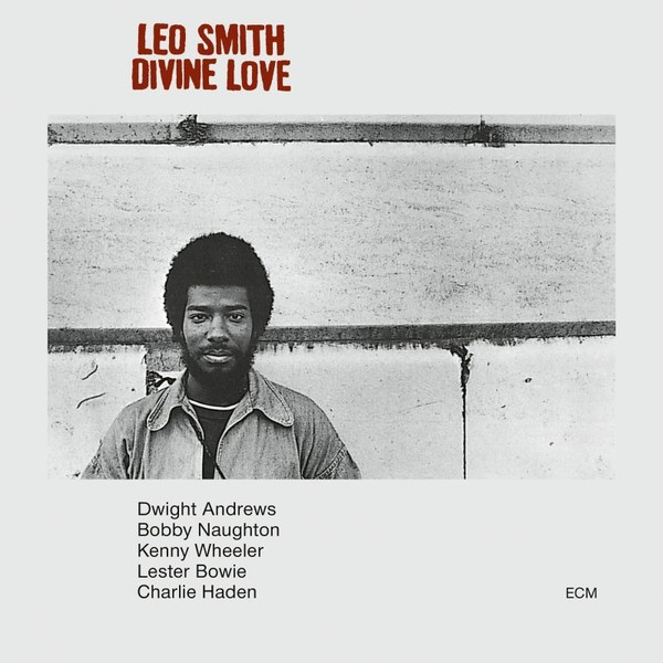 Muzica CD CD ECM Records Wadada Leo Smith: Divine LoveCD ECM Records Wadada Leo Smith: Divine Love