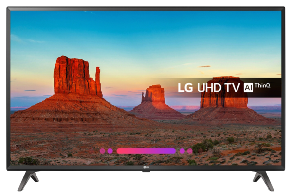Televizoare TV LG 75UK6200TV LG 75UK6200