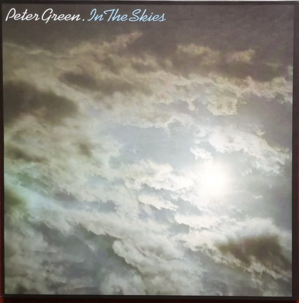 Viniluri VINIL Universal Records Peter Green - In The SkiesVINIL Universal Records Peter Green - In The Skies