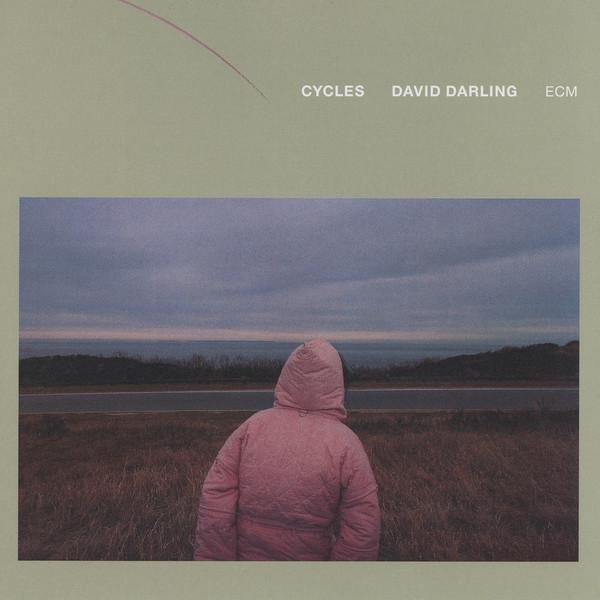 Muzica CD CD ECM Records David Darling: CyclesCD ECM Records David Darling: Cycles