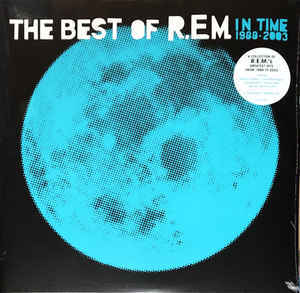 Viniluri VINIL Universal Records REM - In Time: The Best Of R.E.M. 1988-2003VINIL Universal Records REM - In Time: The Best Of R.E.M. 1988-2003