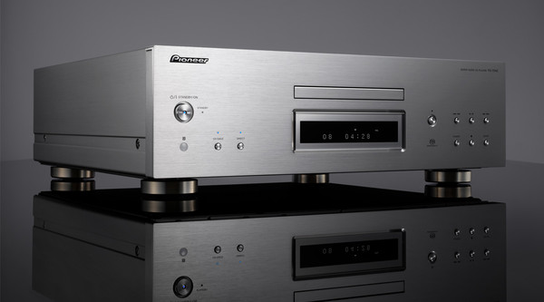 Playere CD CD Player Pioneer PD-70AECD Player Pioneer PD-70AE