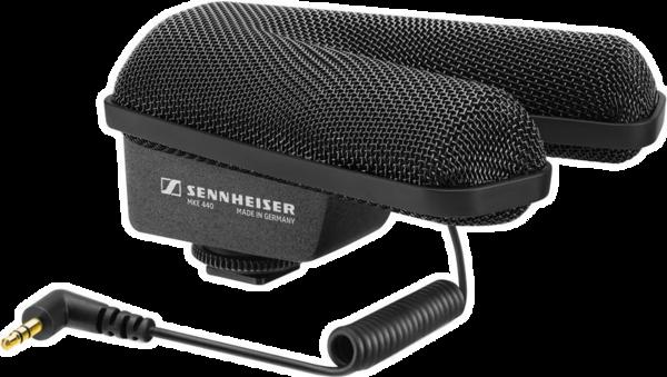 Microfoane Microfon Sennheiser MKE 440Microfon Sennheiser MKE 440