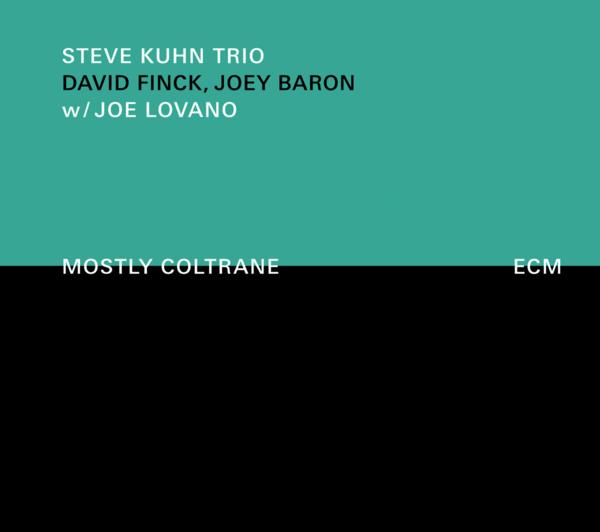 Muzica CD CD ECM Records Steve Kuhn: Mostly ColtraneCD ECM Records Steve Kuhn: Mostly Coltrane
