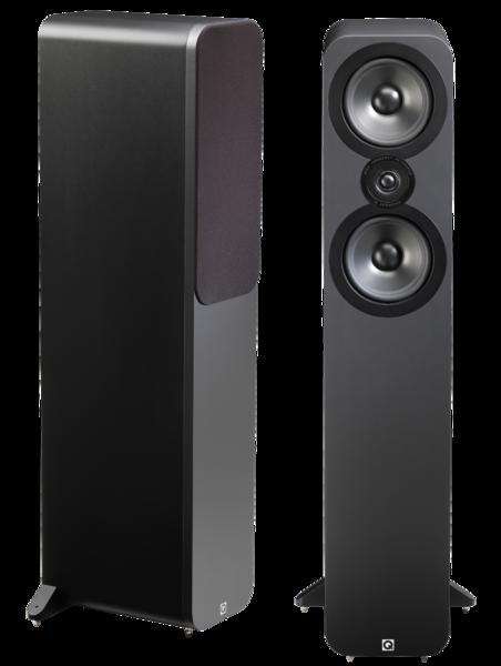 Boxe Boxe Q Acoustics 3050 resigilateBoxe Q Acoustics 3050 resigilate