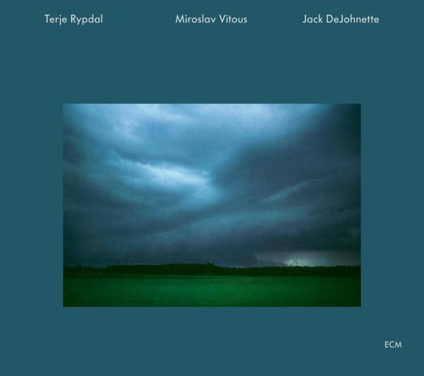 Muzica CD CD ECM Records Terje Rypdal, Miroslav Vitous, Jack DeJohnetteCD ECM Records Terje Rypdal, Miroslav Vitous, Jack DeJohnette