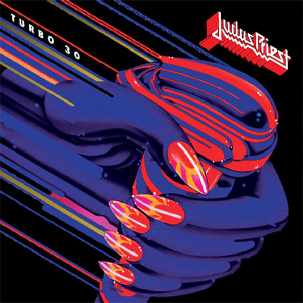 Viniluri VINIL Universal Records Judas Priest - Turbo (Remastered 30th Anniversary Edition)VINIL Universal Records Judas Priest - Turbo (Remastered 30th Anniversary Edition)