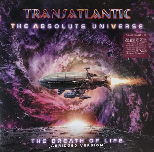Viniluri VINIL Universal Records Transatlantic - The Absolute Universe: The Breath Of Life (Abridged Version)VINIL Universal Records Transatlantic - The Absolute Universe: The Breath Of Life (Abridged Version)