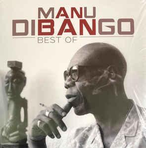 Viniluri VINIL Universal Records Manu Dibango - The Best Of VINIL Universal Records Manu Dibango - The Best Of