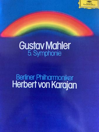 DVD & Bluray BLURAY Deutsche Grammophon (DG) Mahler - Symphonie 5 ( Karajan, Berliner ) BluRay AudioBLURAY Deutsche Grammophon (DG) Mahler - Symphonie 5 ( Karajan, Berliner ) BluRay Audio