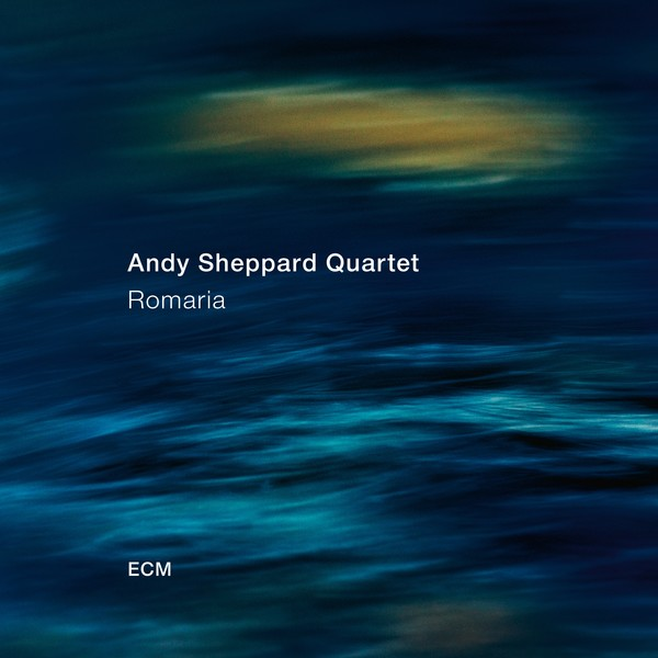Muzica CD CD ECM Records Andy Sheppard: RomariaCD ECM Records Andy Sheppard: Romaria