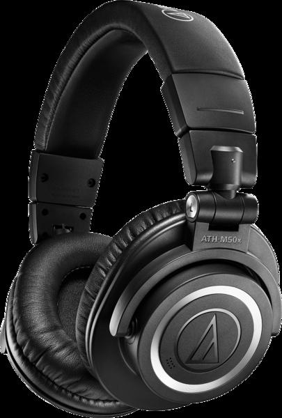 Casti Casti Audio-Technica ATH-M50xBT2 NegruCasti Audio-Technica ATH-M50xBT2 Negru